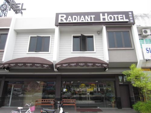 Picture of Radiant Hotel