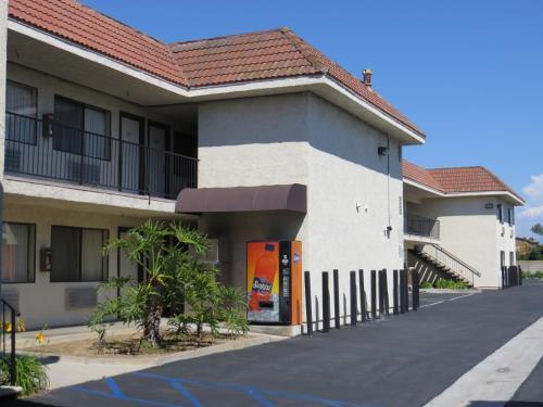 Beach Inn Motel Huntington Beach Ca