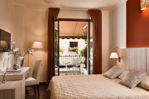 foto Hotel della Signoria (Firenze)
