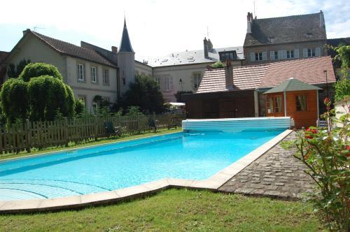 La Maison de Gisèle