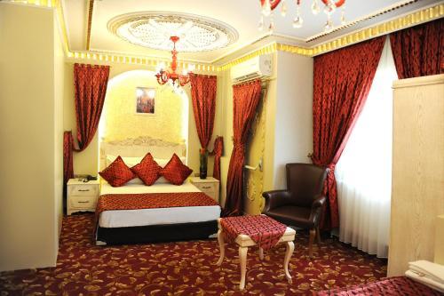 Hotel Umit 2