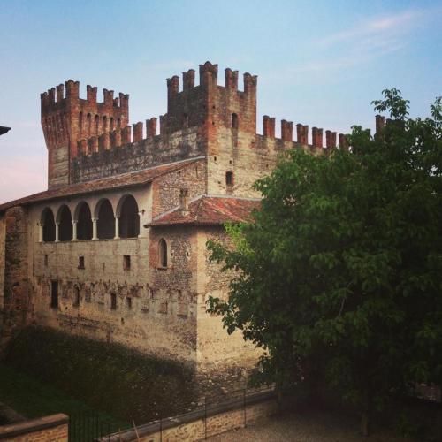 Отель Locanda Dei Nobili Viaggiatori 0 звёзд Италия