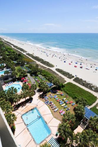 The Breakers Resort Hotel - Myrtle Beach SC