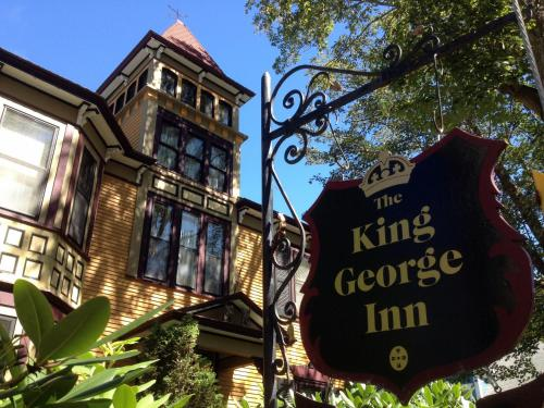 Picture of King George Inn