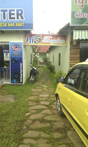Picture of Hi5 Bungalows