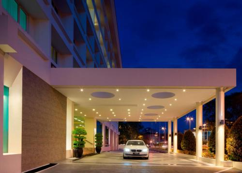 Picture of Radisson Hotel Brunei Darussalam