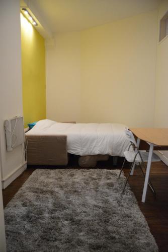 Apartment Sacré-Coeur