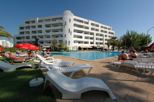 Picture of Apartamentos Turisticos Silchoro