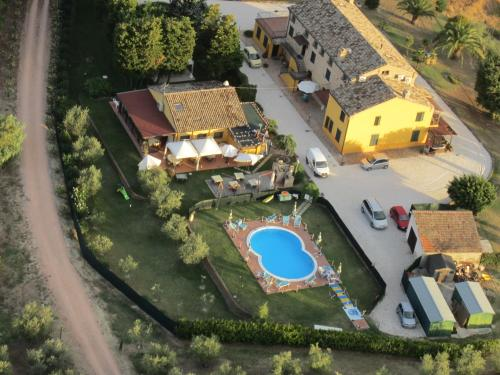 foto Al Casale Di Morro (Morrovalle)