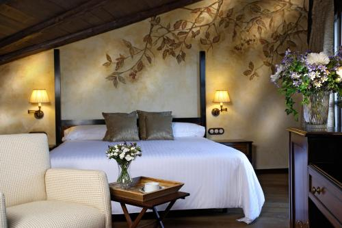 Suite Hotel Rural Los Ánades 1
