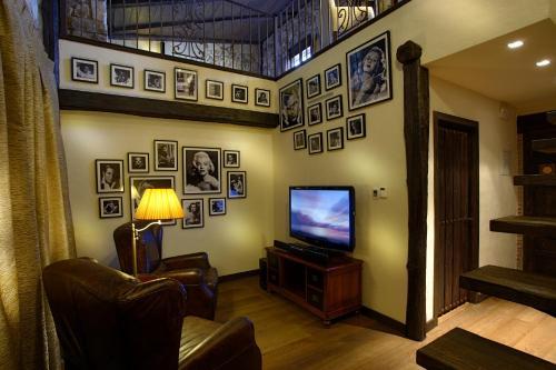 Suite Hotel Rural Los Ánades 3
