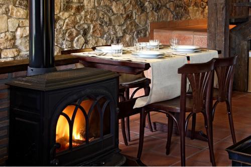 Loft Hotel Rural Los Ánades 3