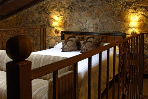 Loft Hotel Rural Los Ánades 4