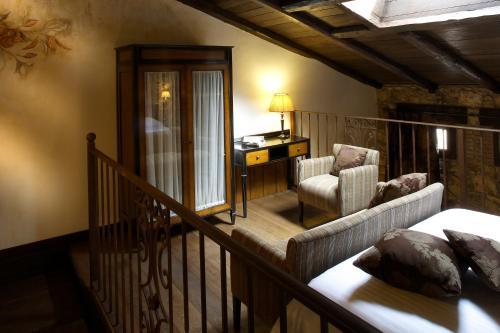 Loft Hotel Rural Los Ánades 6