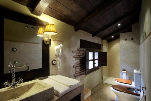 Loft Hotel Rural Los Ánades 5