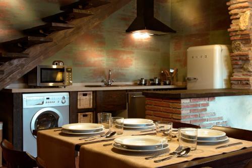 Loft Hotel Rural Los Ánades 8