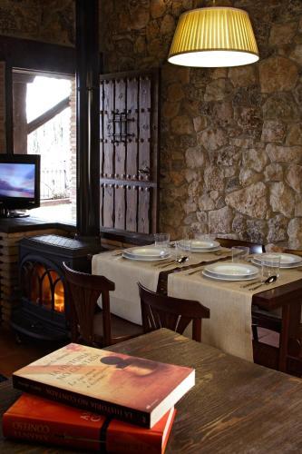 Loft Hotel Rural Los Ánades 9