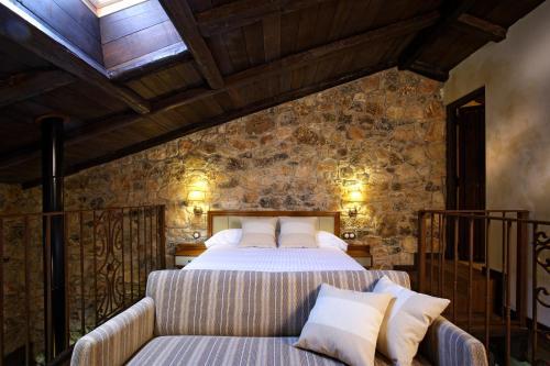 Loft Hotel Rural Los Ánades 1