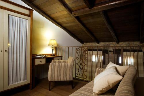 Loft Hotel Rural Los Ánades 11
