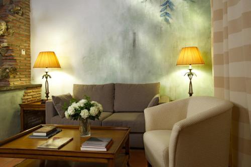 Loft Hotel Rural Los Ánades 12