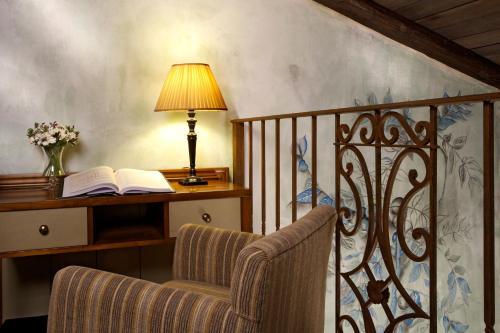 Loft Hotel Rural Los Ánades 15