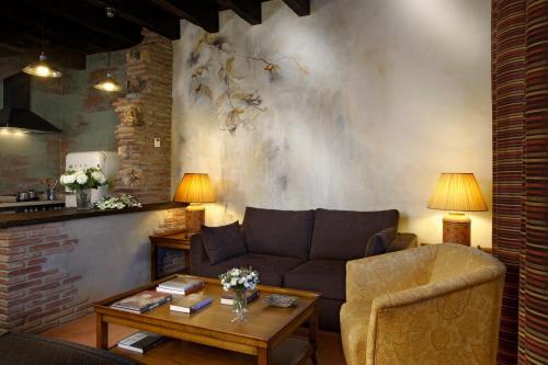 Loft Hotel Rural Los Ánades 16