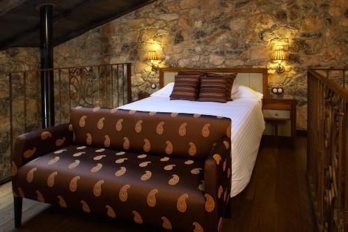 Loft Hotel Rural Los Ánades 17