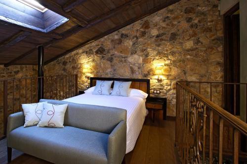 Loft Hotel Rural Los Ánades 21