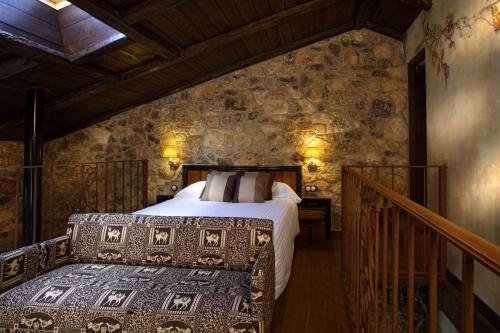 Loft Hotel Rural Los Ánades 23