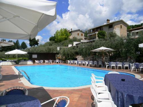 Da Bacchetta - Assisi - book your hotel with ViaMichelin