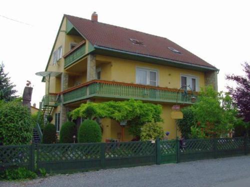 Picture of Grill Garten Vendégház