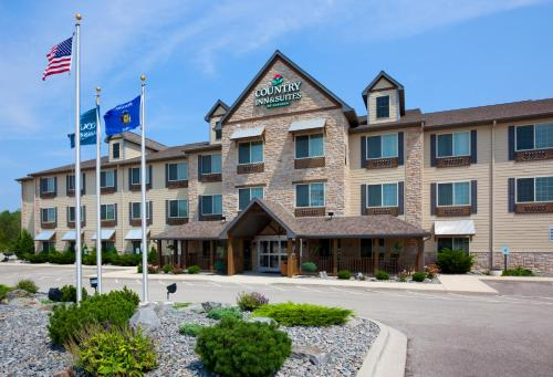 Hotel Country Inn and Suites Green Bay