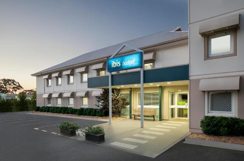 Picture of ibis Budget Canberra