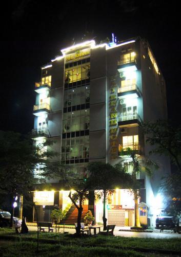 Hai Khanh Hotel