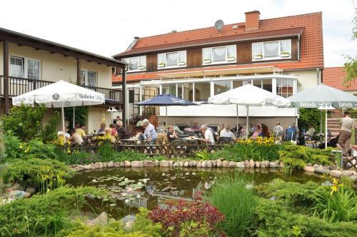 Lindengarten