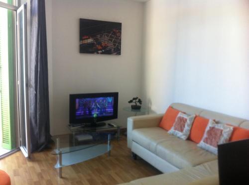Appartement Zheng