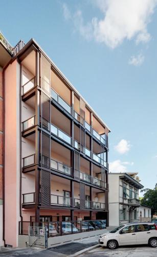 foto River Suites (Firenze)