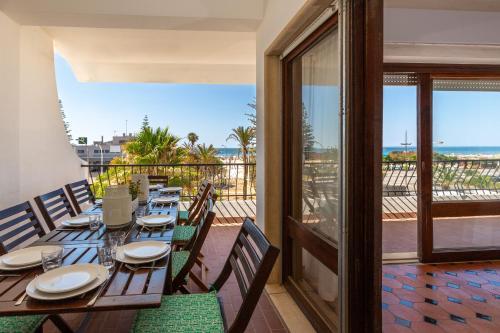 Apartment T5 Sixties Monte Gordo Algarve Portogallo