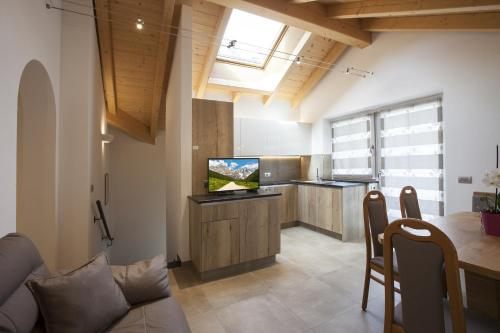 Fiemme Home Mountain Apartment