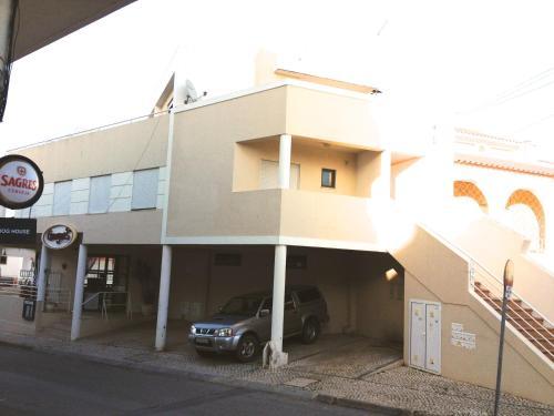 Alvor Apartments Alvor Algarve Portogallo