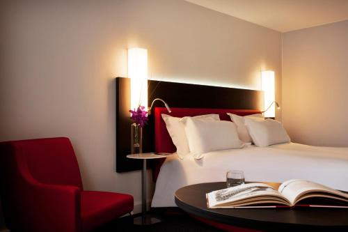 Mercure Paris CDG Airport & Convention