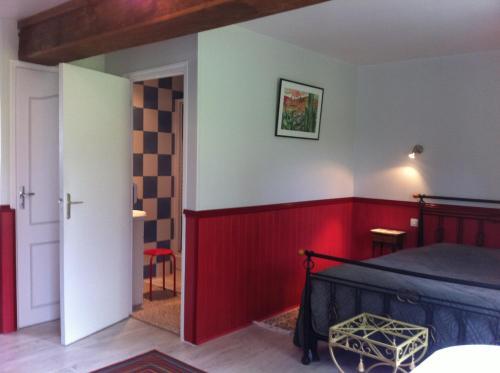 Chambres d'Hôtes la Riviérette