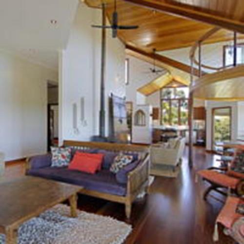 Kamala Holiday House Byron Bay
