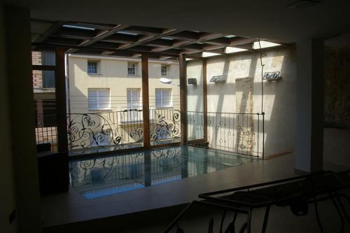 Hotel Restaurant Nou Moderno
