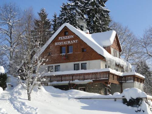 Pension & Restaurant Krakono�