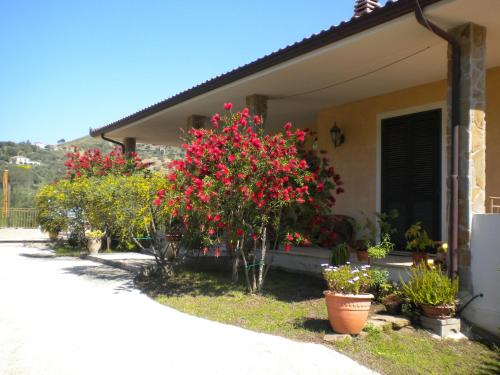 Country House La Casa In Campagna