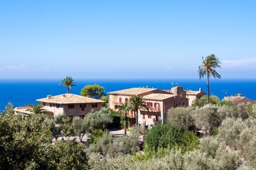 Отель Hoposa Costa D'or - Adults Only 4 звезды Испания