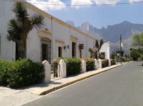 Posada De La Villa