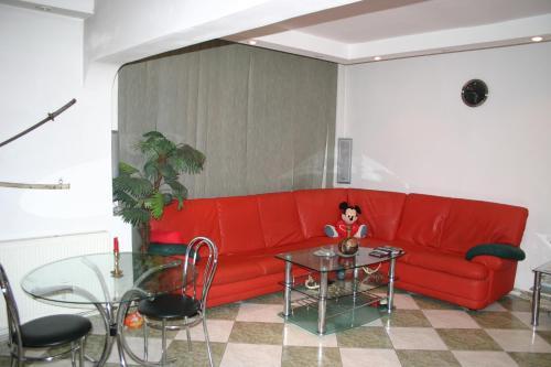 Apartament Bacau - Bacau City Centre, Bacău