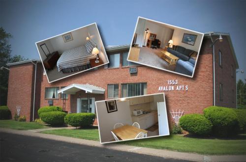 Avalon Apartments Webster Ny